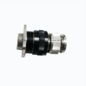 High Precision Connector Die Casting Parts pictures & photos