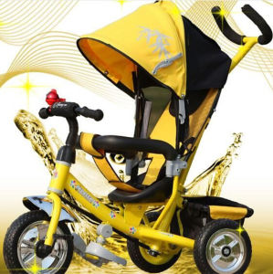 Factory Wholesale Children Tricycle Kids Tricycle Baby Tricycle pictures & photos