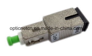 Male to Female Attenuator (SC) pictures & photos