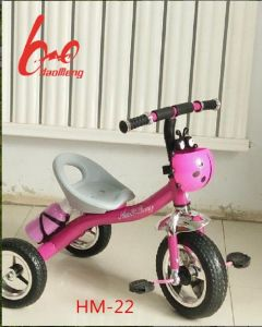 Three Wheeler Cycle Trike Bike for Baby pictures & photos
