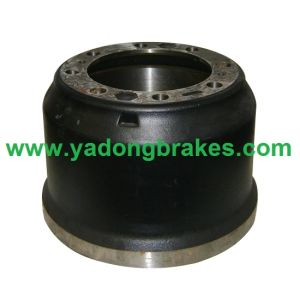 Dupillier S. a. E Heavy Truck Brake Drum OE: 9380061 pictures & photos