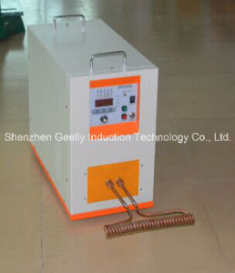 300kHz Ultrahigh Frequency Induction Heating Machine pictures & photos