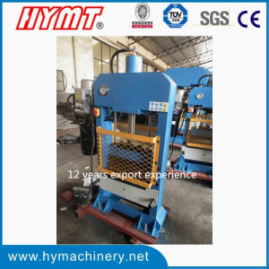 Hpb-100/1300 Hydraulic Stamping power press Machine pictures & photos
