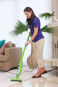 Steam Mop Floor & Handheld Steamer Floor Mop 5 in 1 Steam Cleaner pictures & photos