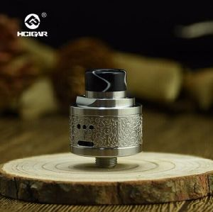 Double-Deck Side Airflow Control Rda - Hcigar Maze Rda pictures & photos