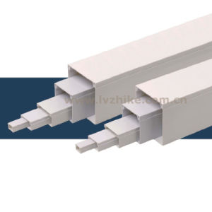 Wire Management PVC Trunking