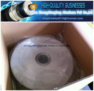 Self Adhesive Aluminum Foil Tapes pictures & photos