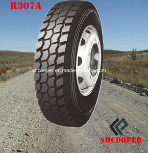 ROADLUX HIGH QUALITY TRUCK TYRE 12.00R20-R307 pictures & photos