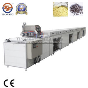 Chocolate Chips Depositing Machine with Cecertificate pictures & photos