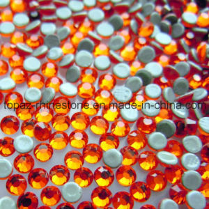 Best Hot Selling Various Colors Hotfix Rhinestone for Dress (SS12 Sun/4A grade) pictures & photos