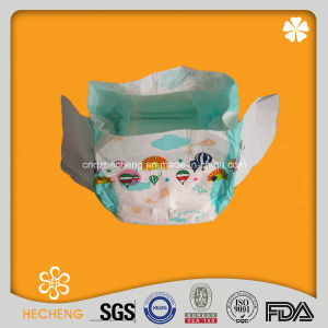 Disposable Baby Diapers Manufacturer in China pictures & photos