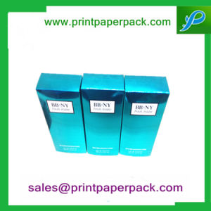 Professional Customized Printed Cardboard Cosmetic Packaging Box pictures & photos