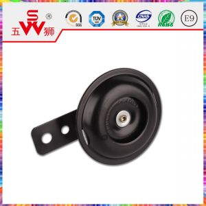 Black Color Disc Horn Speaker pictures & photos