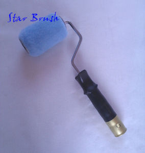 "4"" Polyester Paint Roller Brush for Middle East Market"