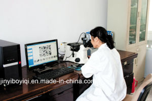 Metallographic Analyzer, Metal Structure Analysis pictures & photos