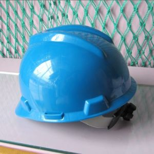 ABS HDPE Jsp Type Safety Helmet pictures & photos