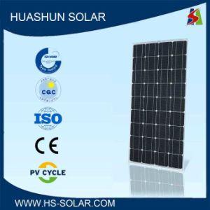 Photovoltaic Module 135-155W Mono Solar Panel (SH-155S6-12)