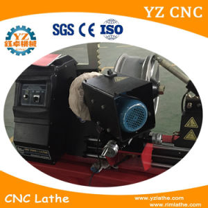 China Supplier Hydraulic Wheel Repair Machine with Ce Certificate pictures & photos