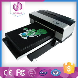See Larger Image Easy to Operate Digital T-Shirt Printer, A3 Size Digital Shirts Printer pictures & photos
