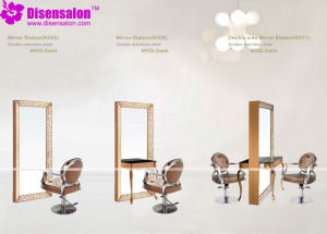 Styling Chair, Salon Chair, Barber Chair, Hairdressing Chair (Package K011)