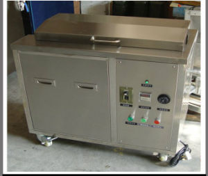 Ultrasonic Waves Cleaning Machine for Gravure Printing Rollers (DC-YG) pictures & photos