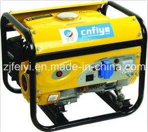 Fy1200-3 Professional 1kw Gasoline Generator