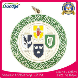 Custom Make Your Own Logo Medal for Free Design pictures & photos