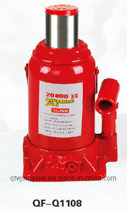 Hydraulic Bottle Jack 20ton pictures & photos