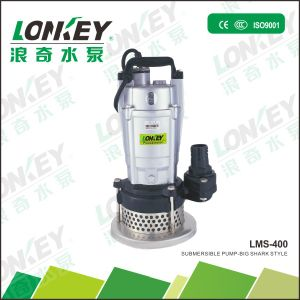 0.4kw Energy Saving Electric Submersible Water Pump pictures & photos
