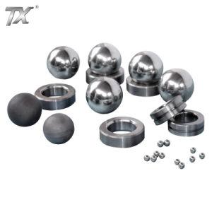 High Precious Tungsten Valve Balls for Pumps