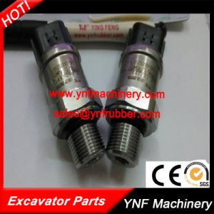 Excavator Pressure Sensor High Press Sensor for Sk200 Ls52s00015p1 pictures & photos