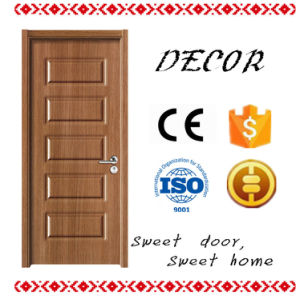 Made in China Good Quality PVC MDF Door