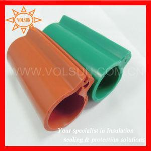 Silicone Rubber Split Line Hose pictures & photos