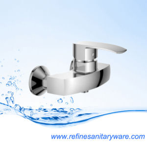 Popular Single Handle Shower Faucet and Mixer (R9518258CY) pictures & photos