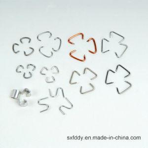 Mattress C26 Hog Ring Staples---Car Seat pictures & photos