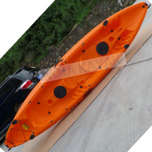 Kayaks Wholesale Sit on Top Fishing Boats Manufacturer From Mika Kayak (M06) pictures & photos