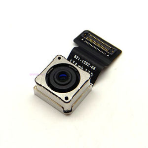 Cellphone/Telefono Spare Parts Camera Back/Trasera for iPhone 5s
