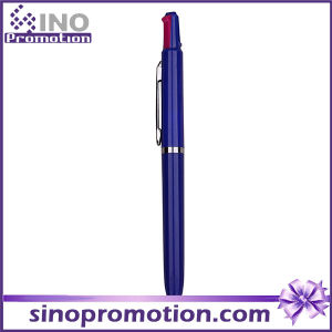 Double Color Click Ball Pen