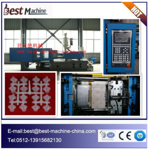 Famous Customized Injection Molding Machine for Plastic Disposable Medical Equipment pictures & photos