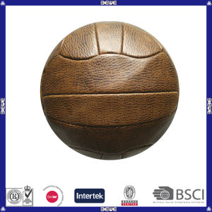 China Supplier Custom Classic Size 5 Soccer Ball pictures & photos