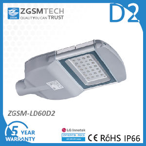60W LED Solar Street Light with Ce RoHS pictures & photos