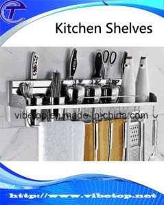 Household Stainless Steel Chrome Wire Rack pictures & photos