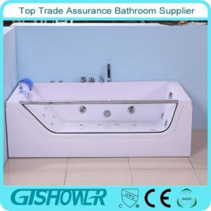 Modern Self Cleaning Bathtub (KF-639) pictures & photos