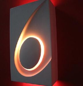 Halo-Reach Lit Logo Sign for Interior Decrorative Light pictures & photos