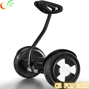 Foot Control Mini Motorcycle 9th 2 Wheel Mini Self Balance Scooter pictures & photos