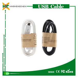 Best Selling Micro USB Data Cable Mobile Phone Cable pictures & photos