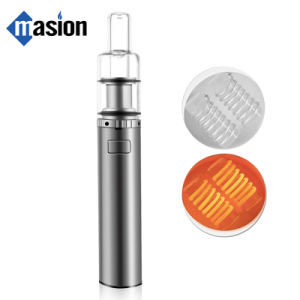 Quartz Coil Ceramic Coil Vaporizer Wax Vape Pen (XP) pictures & photos