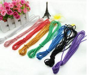 Round Elastic Cord/Elastic Rope/ Elastic Strings pictures & photos