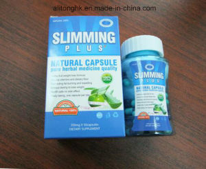 100% Natural Slimming Plus Super Weight Loss Product & Slimming Capsule pictures & photos