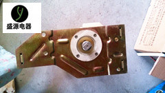 Orignal Hot Sale Isolating Switch A009 pictures & photos
